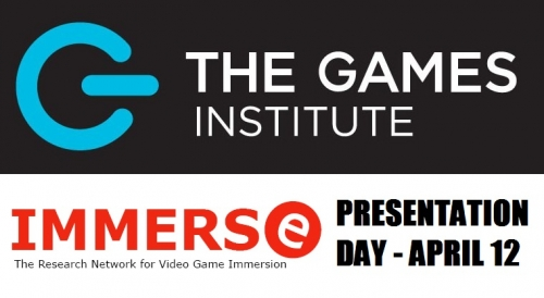 GI IMMERSe presentation day logo-500x274